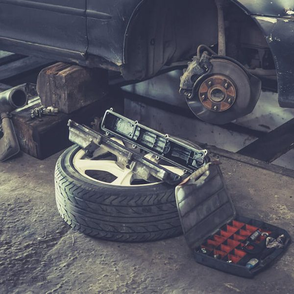 Brake Problems Know The Warning Signs