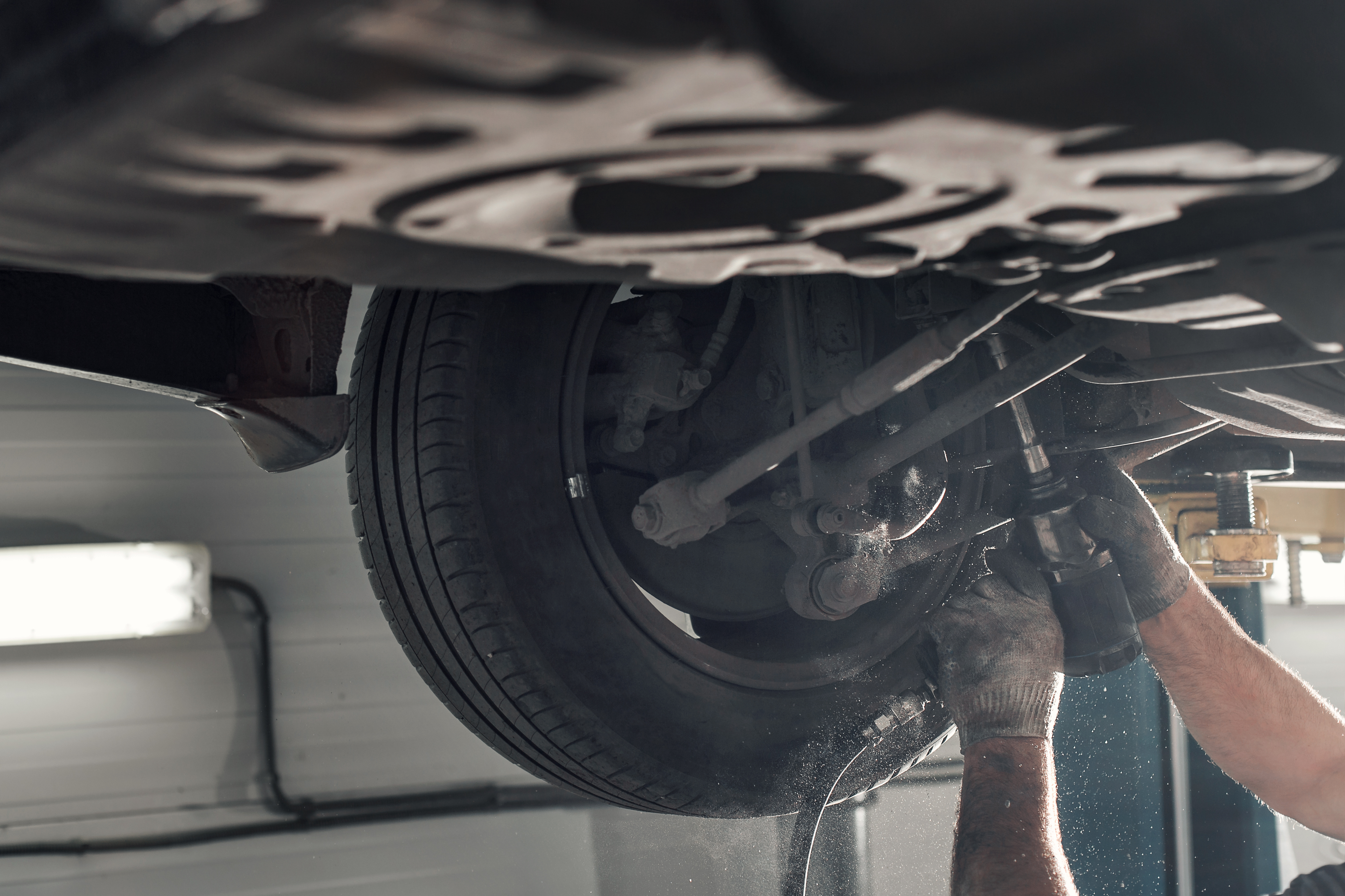 Auto Shop Perks You Shouldn't Live Without