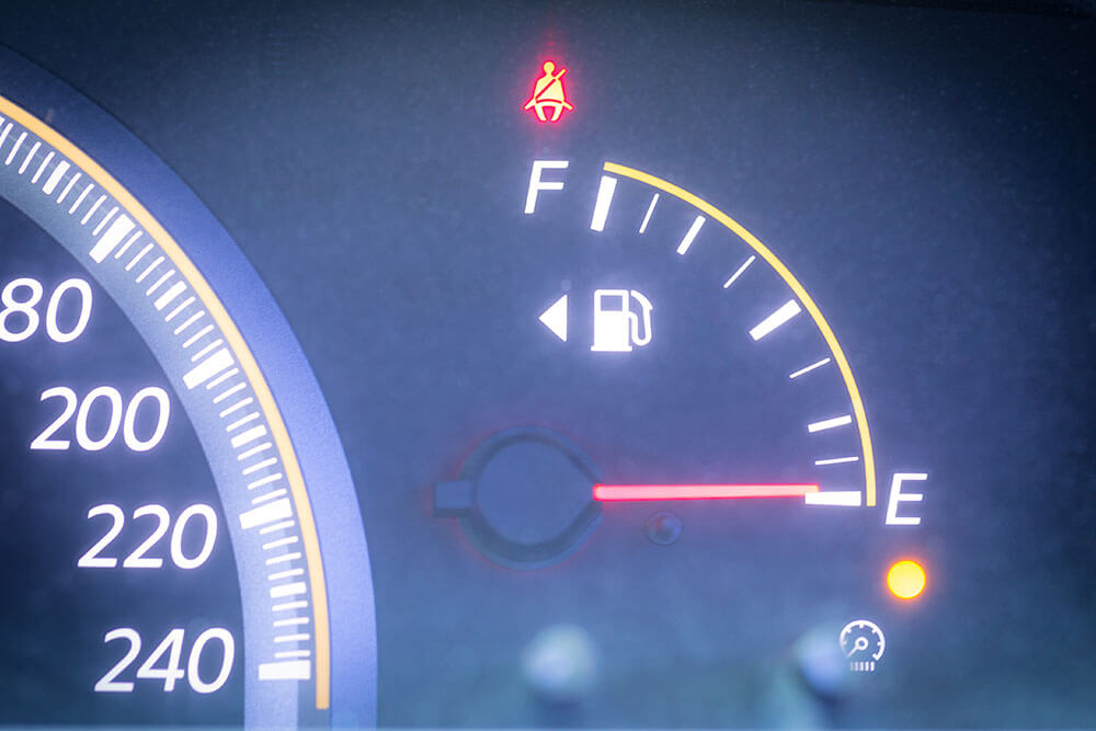Signs You Have Fuel Pump Trouble