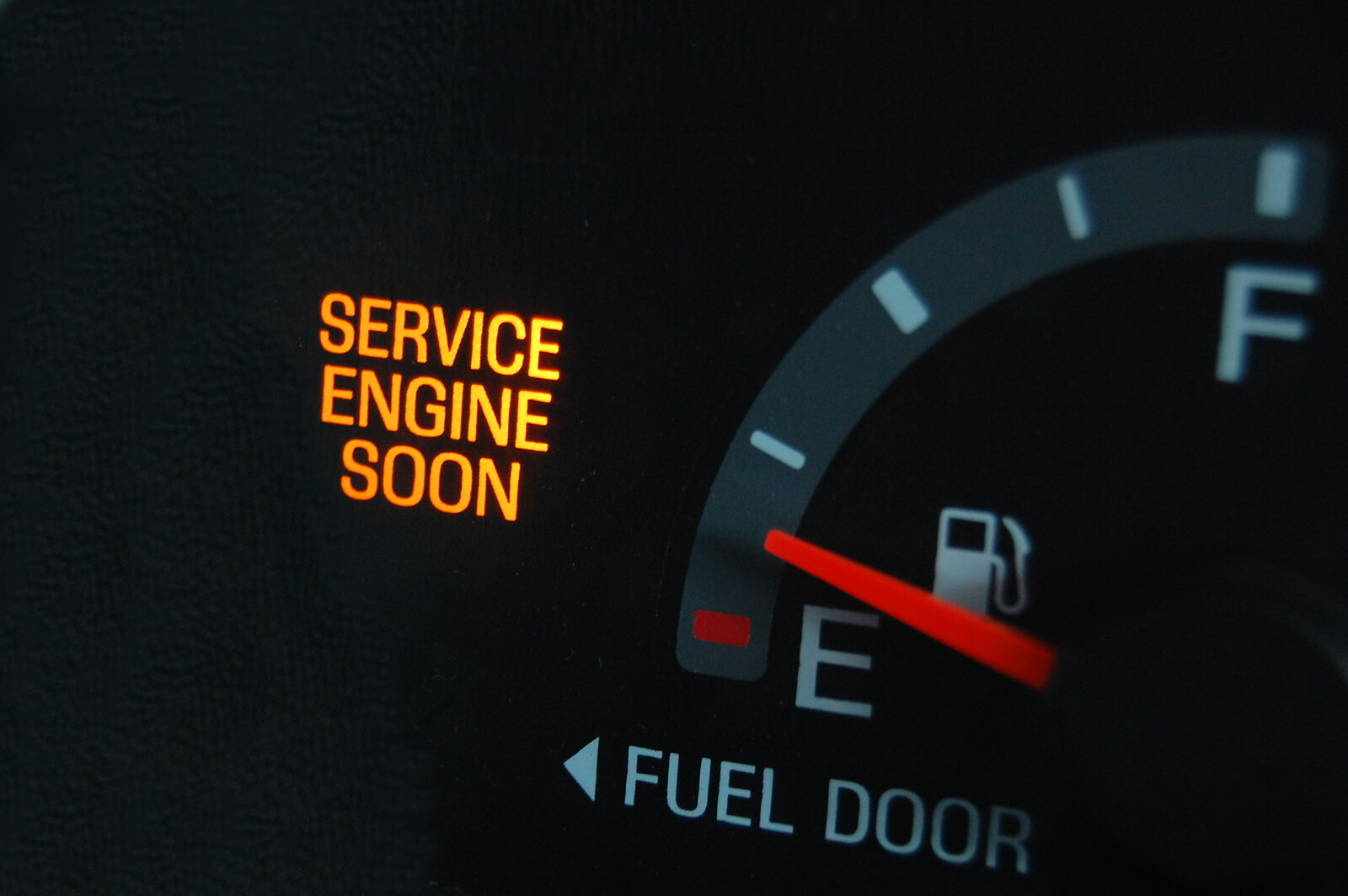 5 Reasons Why Your Car, Truck, or SUV's Check Engine Light Came On