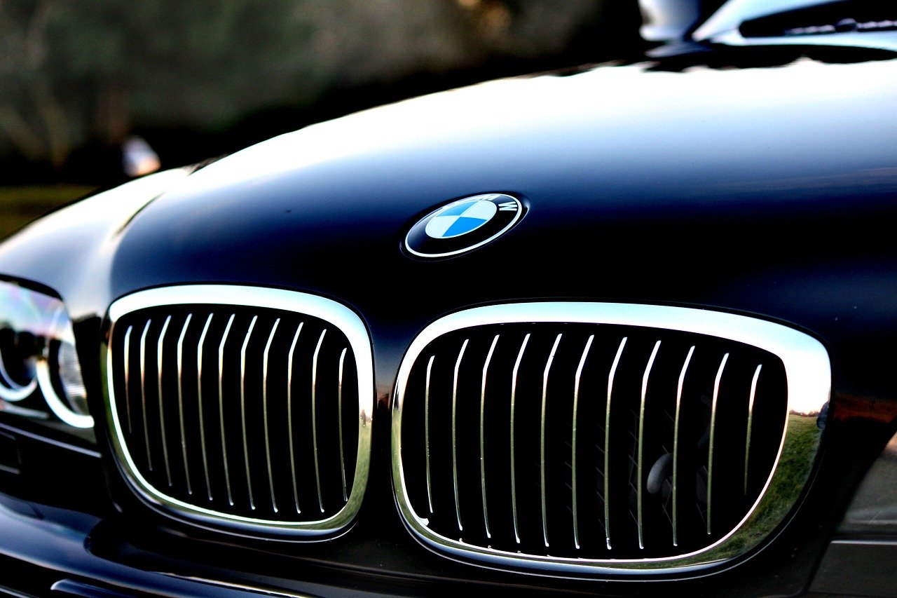 bmw dealership service