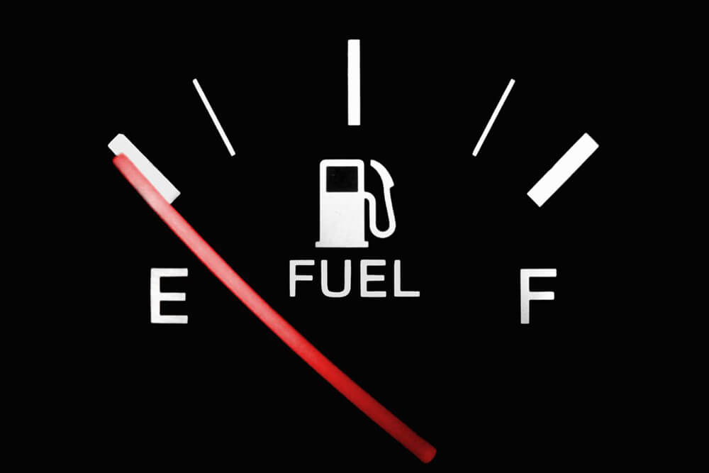 3 Reasons Why You Shouldn't Drive on Empty