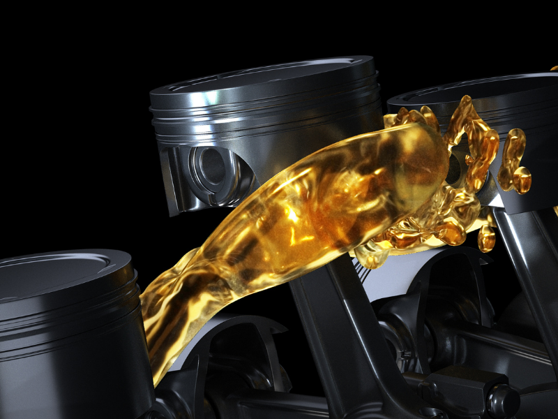 Do We Need to Use Synthetic Motor Oil in Los Angeles_