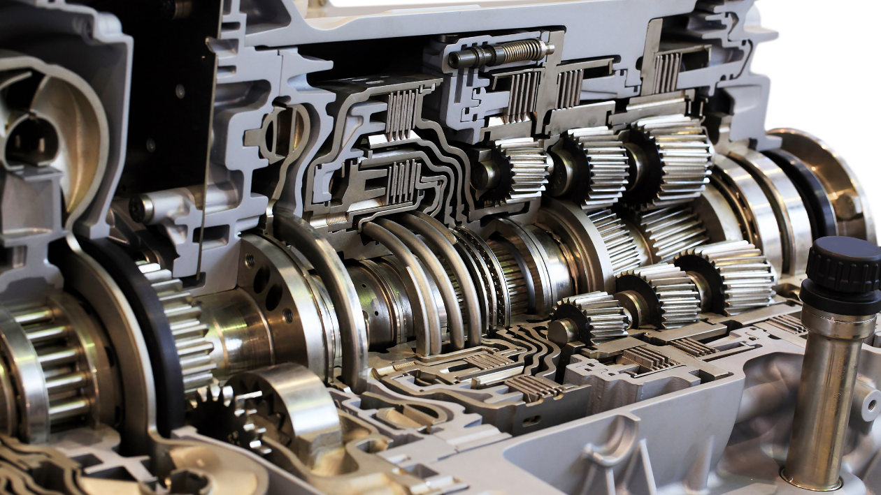 Seven Signs Your European Automobile's Transmission Is Going Out